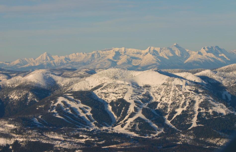 Photo Credit Whitefish Mountain Resort