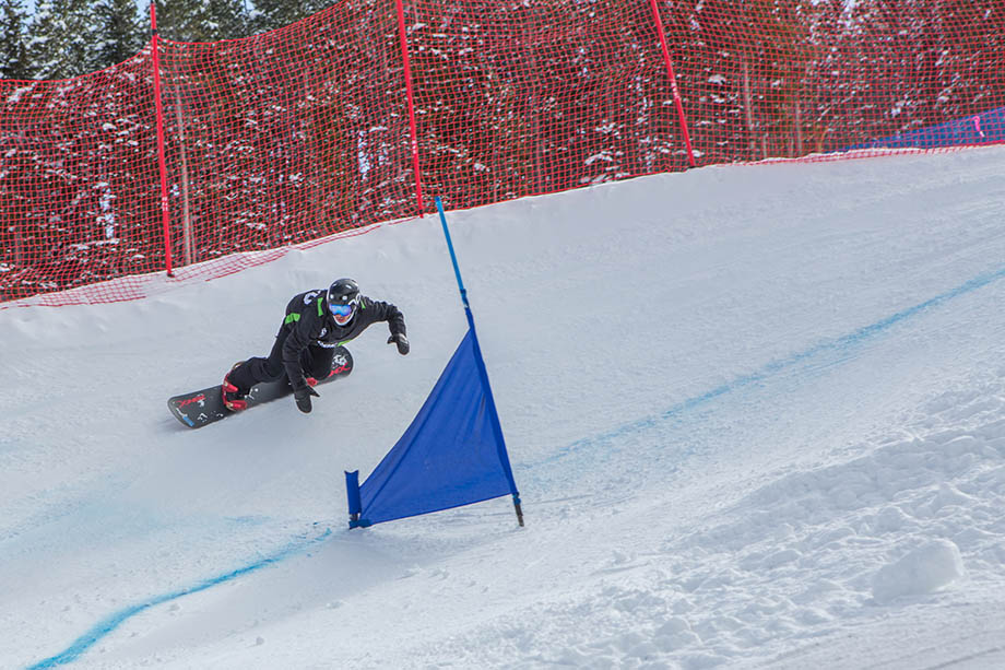 Mentel and Shea Take First Dew Tour Honors