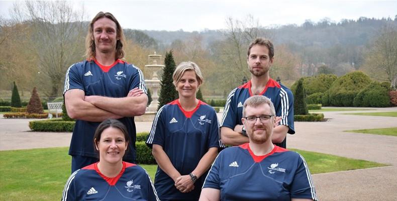 BPA reveals Paralympic Inspiration Programme line-up - Insidethegames.biz (blog)