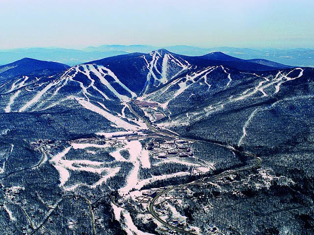 Killington Resort
