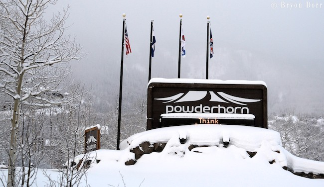 Powderhorn Resort