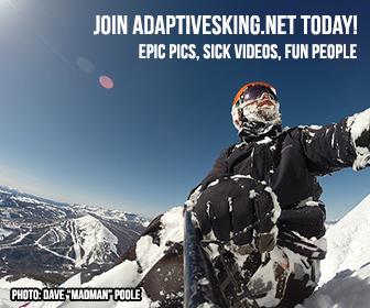 Join AdaptiveSkiing.net today