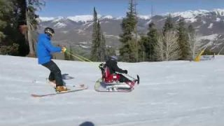 Gordon Boge's Excellent Sun Valley Adventure