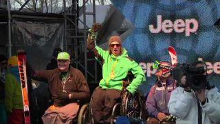 Salomon Freeski TV - Season 5 Episode 5 - The Freedom Chair