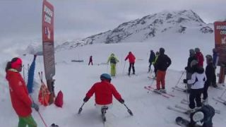 Les Arcs Short Movie