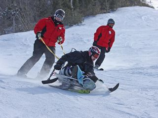 Maine Adaptive Sports and Recreation
