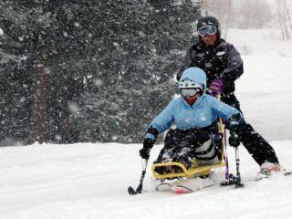 Wasatch Adaptive Sports