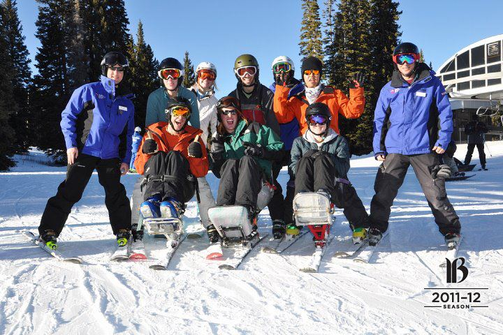 Breckenridge Adaptive Ski & Ride School