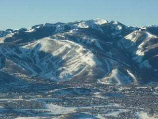 Photo Credit Park City Mountain Resort