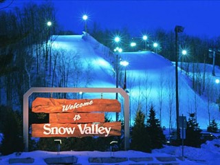Photo Credit: Snow Valley Resort