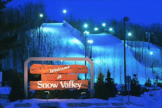Snow Valley Resort