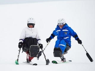 Mt. Brighton Adaptive Sports