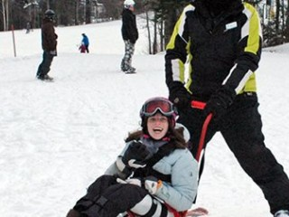 Mount Snow Adaptive Sports