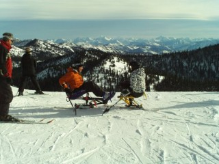 Ski School at Whitefish Mountain Resort