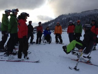 Northern Adaptive Snowsports Club