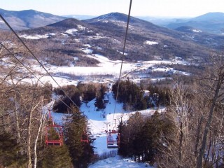 Photo Credit Black Mountain Ski Resort