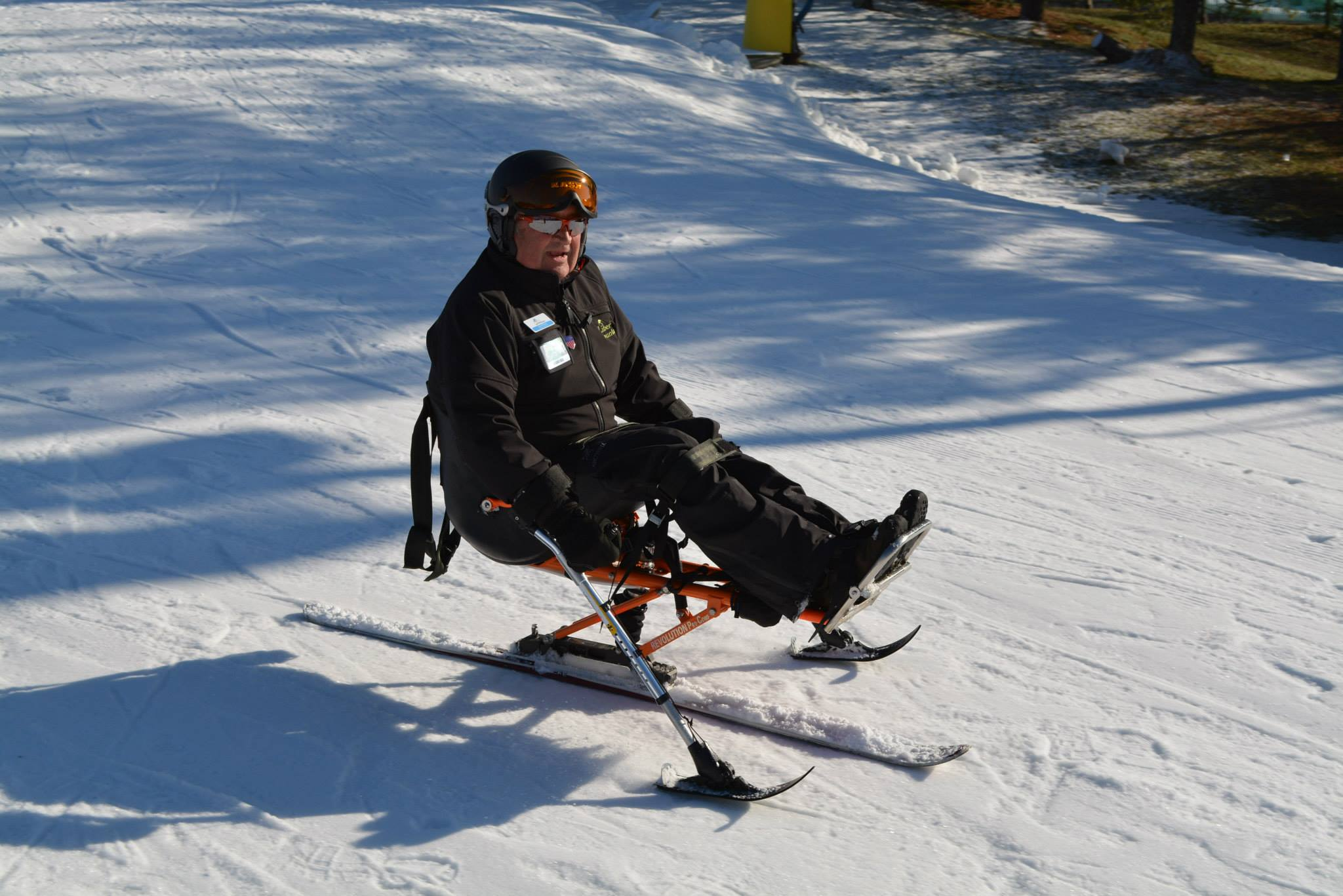 Blue Ridge Adaptive Snow Sports