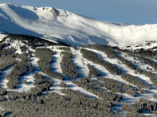 Photo credit Breckenridge Ski Resort