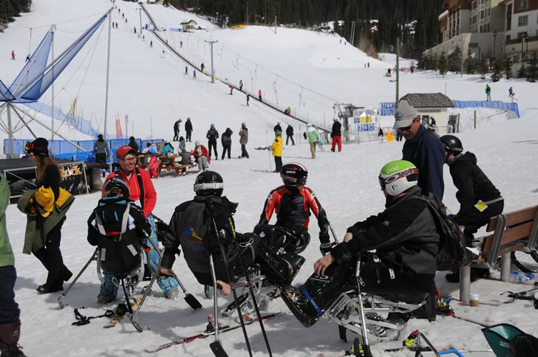 Canadian Association for Disabled Skiing