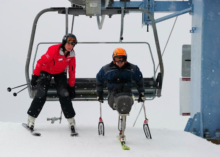 Calabogie Adaptive Snow Sports