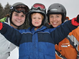 Double H Ranch Adaptive Winter Sports Program