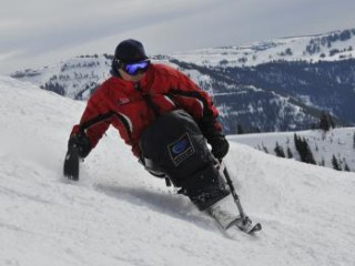 Grand Targhee Adaptive Program