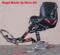 Mogul Master SP Single Pivot