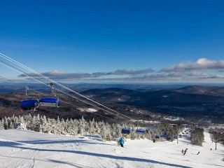 Photo Credit Mount Snow Vermont