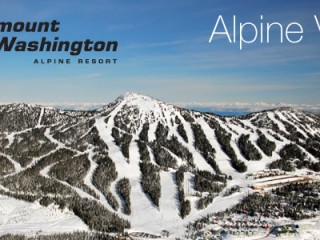 Photo Credit Mount Washington Alpine Resort