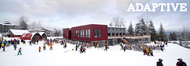 Red Mountain Snowsports School