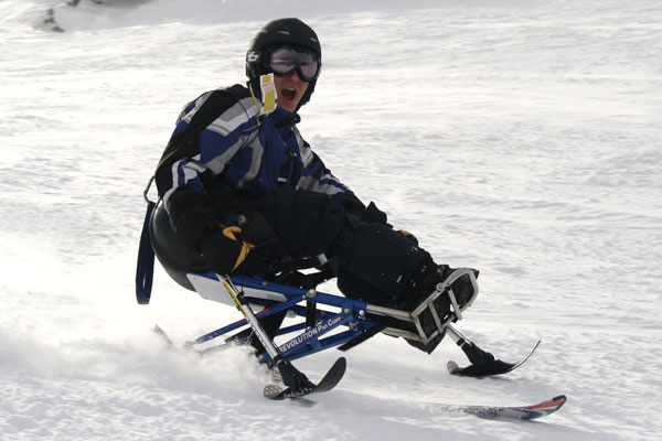 Rocky Mountain Adaptive Sports Center