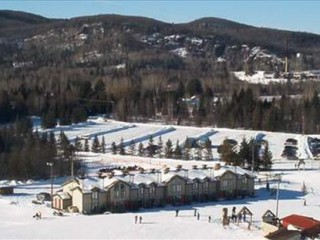 Photo Credit: Searchmont Resort