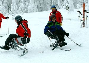 Silver Star Adaptive Snow Sports