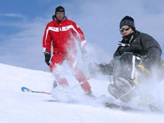 Association du Ski Alpin Adapte en Abitibi