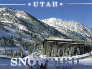 Photo Credit Snowbird Resort