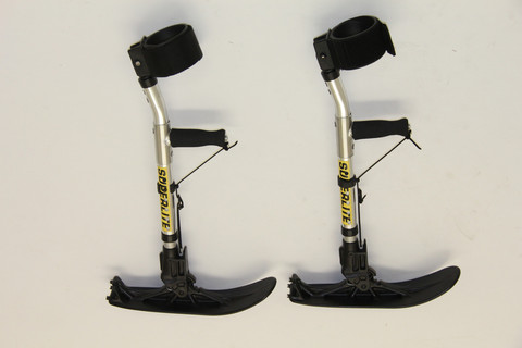 Superlite Standup Mini Kids Outriggers