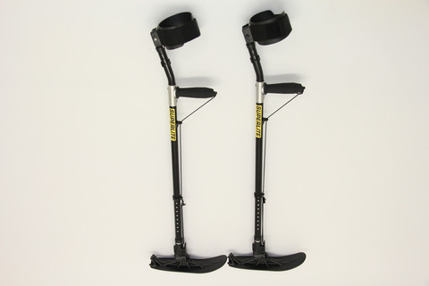 Superlite Standup Outriggers