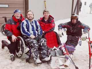 The Adaptive Adventure Sports Coalition