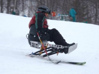Two Top Mountain Adaptive Sports Foundation