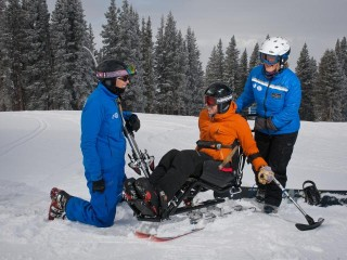 Vail Adaptive Ski and Snowboard School