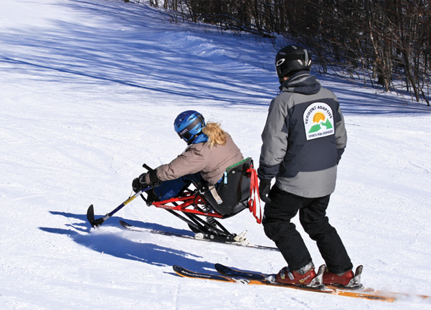 Vermont Adaptive Ski and Sports