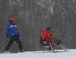 Waterville Adaptive Snowsports