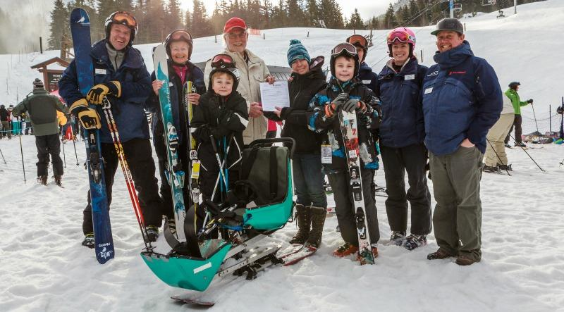 Whistler Adaptive Sports Program
