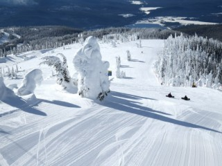 Photo Credit Whitefish Mountain Resort